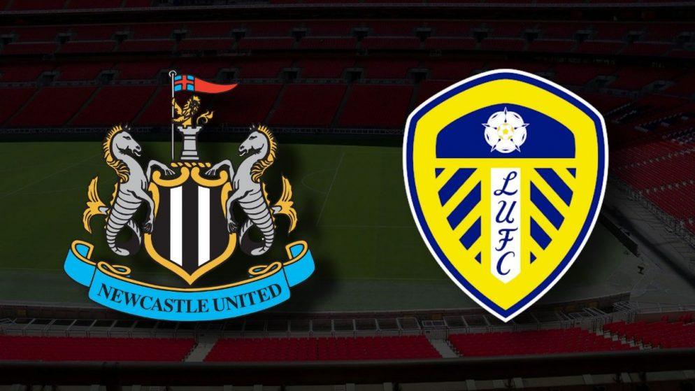 Apostas Newcastle vs Leeds Premier League 17/09/21