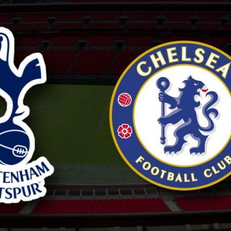 Apostas Tottenham vs Chelsea Premier League 19/09/21