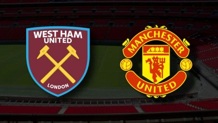Apostas West Ham vs Manchester United Premier League 19/09/21