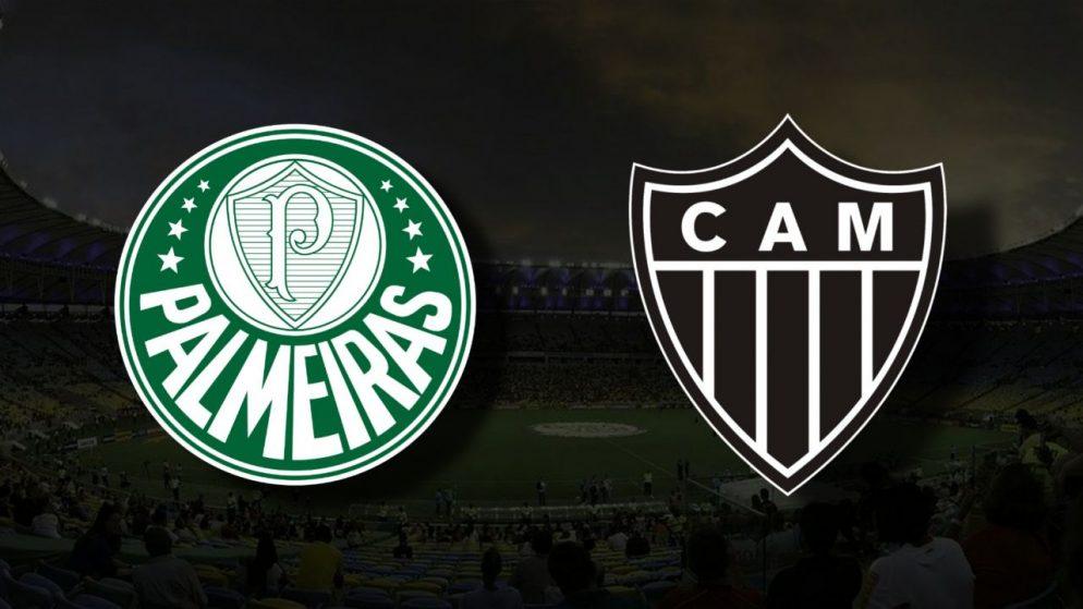 Apostas Palmeiras vs Atlético Mineiro Libertadores da América 21/09/21