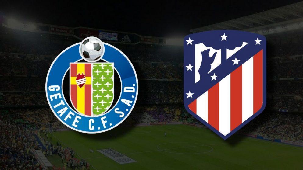 Apostas Getafe x Atlético de Madrid La Liga 21/09/21
