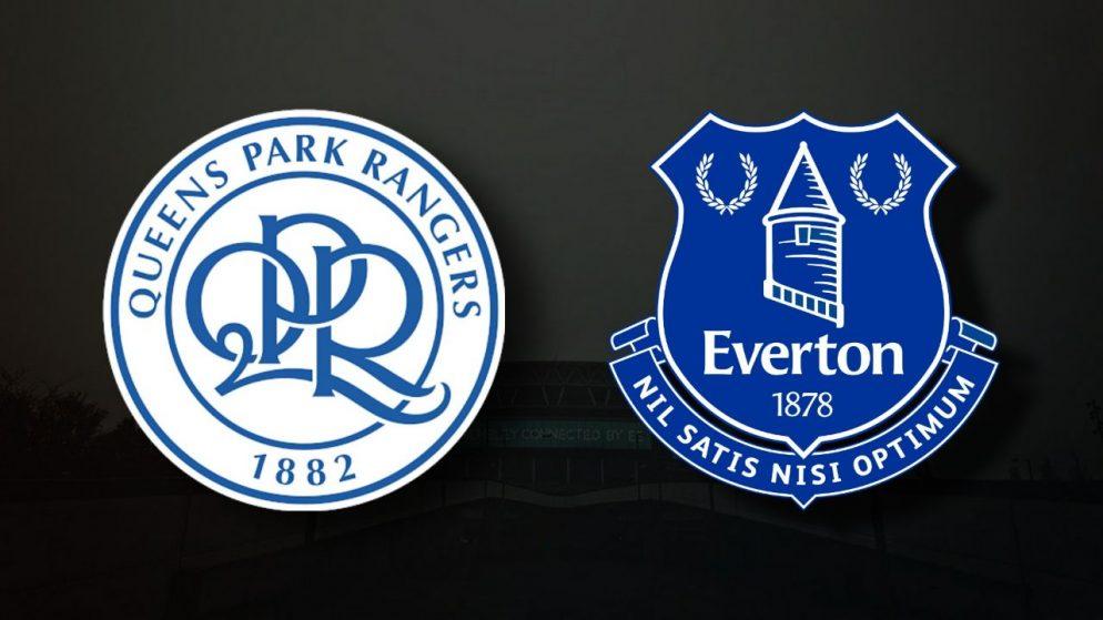 Apostas Queens Park Rangers vs Everton EFL Cup 21/09/21