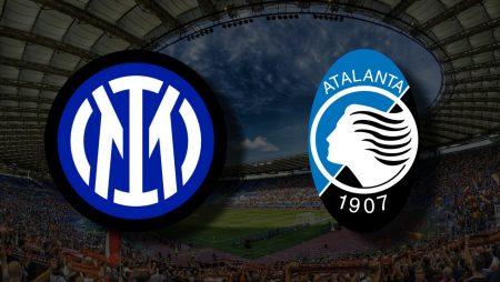 Apostas Inter de Milão vs Atalanta Serie A 25/09/21