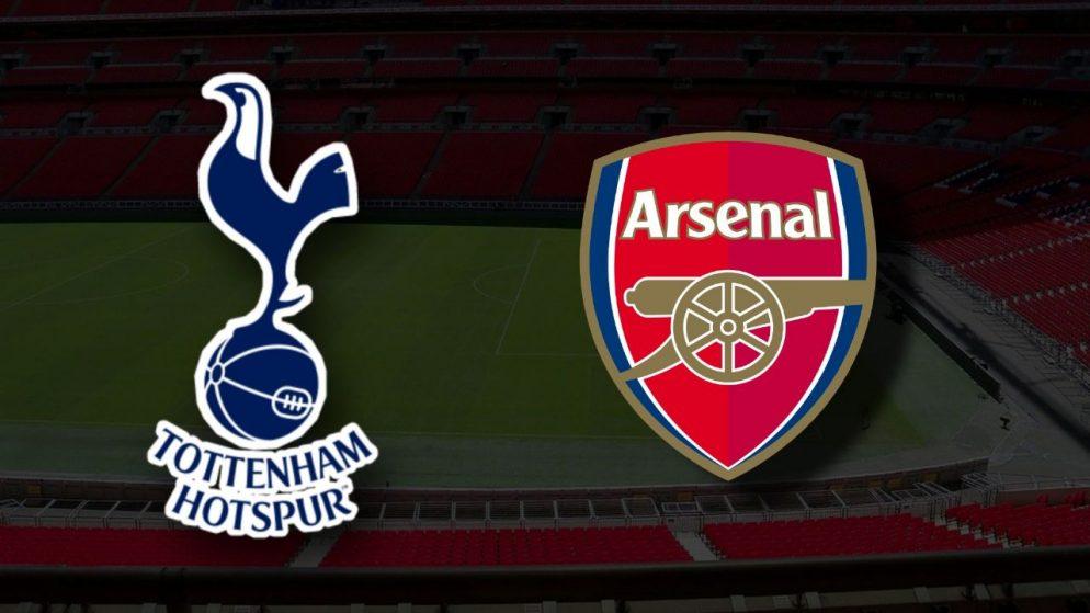 Apostas Arsenal vs Tottenham Premier League 26/09/21