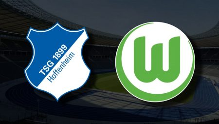 Apostas Hoffenheim vs Wolfsburg Bundesliga 25/09/21