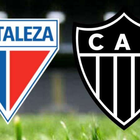 Apostas Fortaleza vs Atlético Mineiro Copa do Brasil 28/10/21