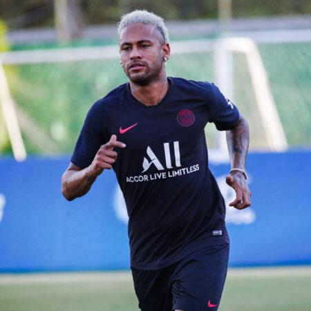 Apostas em Neymar: o que o atacante ainda pode fazer na temporada 2021/22?