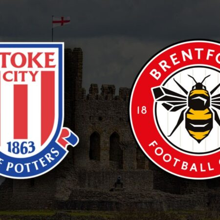 Apostas Stoke City vs Brentford EFL Cup 27/10/21