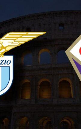 Apostas Lazio vs Fiorentina Serie A 27/10/21
