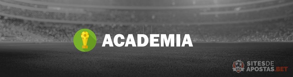 academia apostas