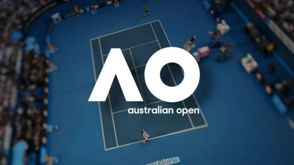 Guia de apostas Australian Open 2021