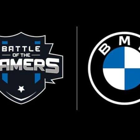 BMW organiza primeiro evento de eSports no Oriente médio