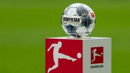 Futebol alemão: Bundesliga retorna 16 de maio