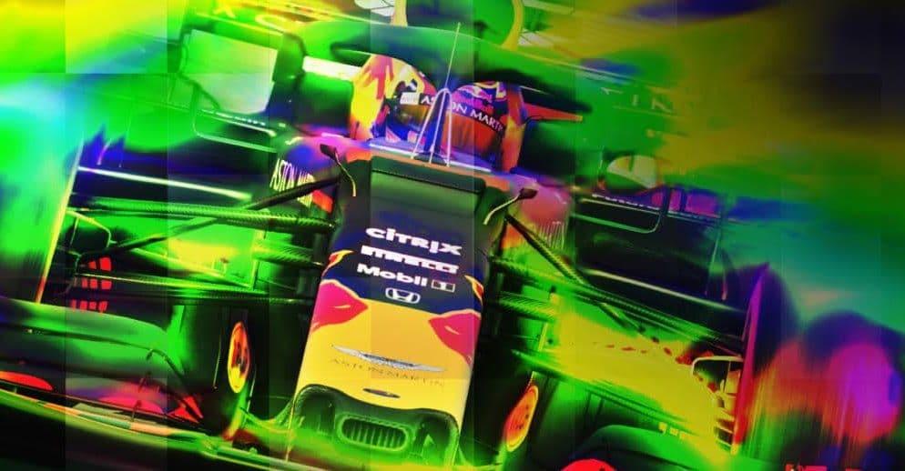Fórmula 1 no videogame: pilotos participam de torneio virtual