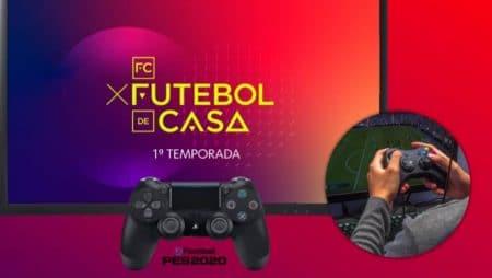 TV aberta abre as portas para torneio de PES no Brasil