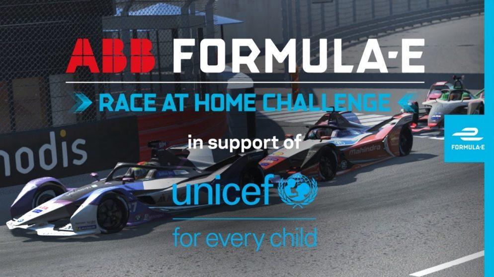 eSports: conheça o torneio de corrida virtual da Formula E