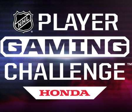 NHL 20: NHL Player Gaming Challenge é exemplo a ser seguido