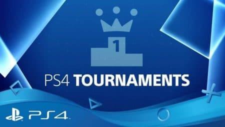 Novidades sobre a PS4 Tournaments: Open Series