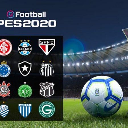 PES 2020: ELIGASUL lança novo torneio com base na Copa do Brasil