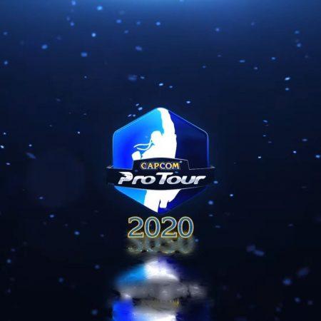 Capcom Pro Tour 2020 será totalmente online