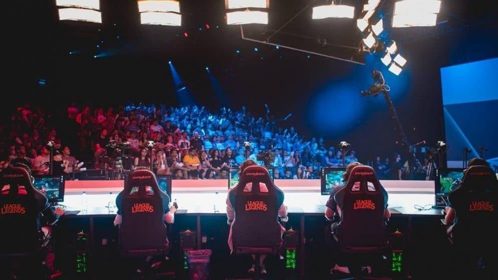 O que são eSports e as melhores casas para apostar