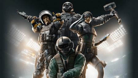 Rainbow Six Siege: Ubisoft anuncia nova liga norte-americana