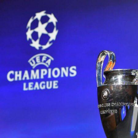 UEFA Champions League retorna em agosto e com jogos em Lisboa