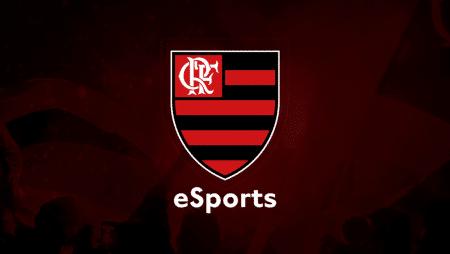 Flamengo eSports marca presença nas modalidades PES e Free Fire