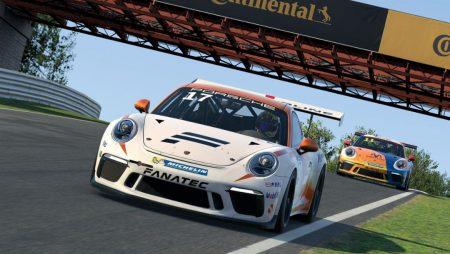 Automobilismo Virtual: Porsche divulga calendário de campeonatos para 2020