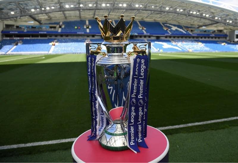 Premier League anuncia volta para 17 de junho