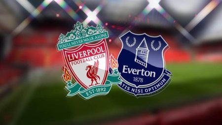Apostas Liverpool vs Everton – Premier League 21/05/20