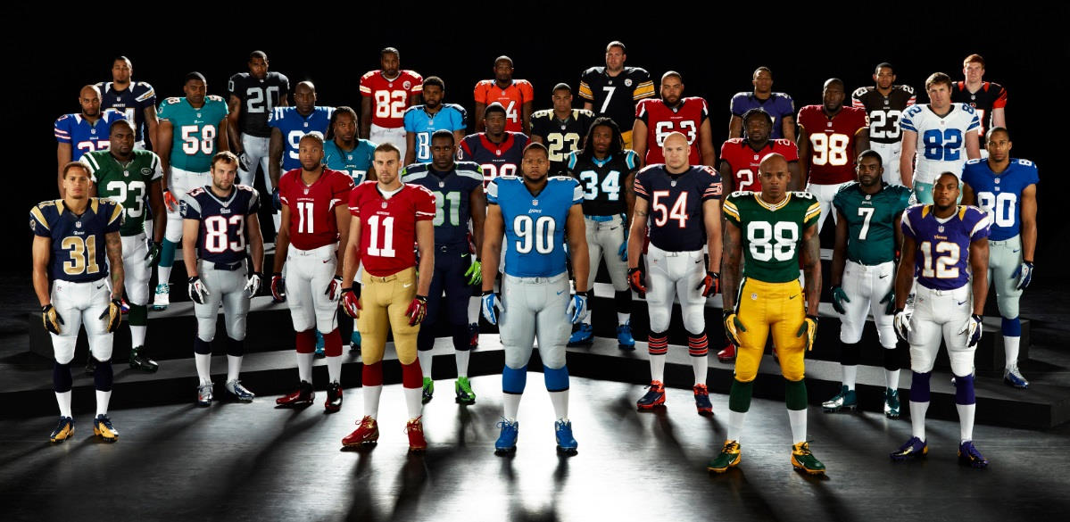 Dicas primordiais para apostadores iniciantes na NFL