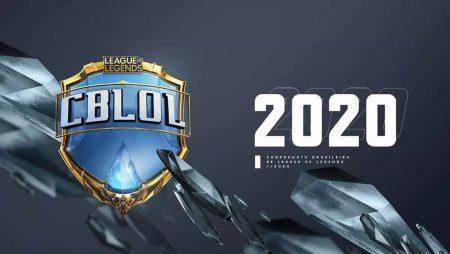 Semana 7 do Segundo Split do CBLoL tem duas rodadas nos dias 18 e 19 de julho