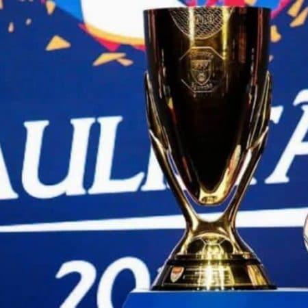 Apostas Campeonato Paulista 2020