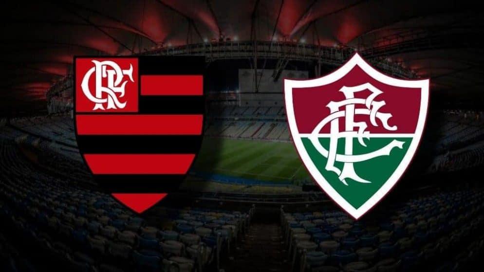 Apostas Flamengo vs Fluminense Campeonato Carioca 15/07/2020