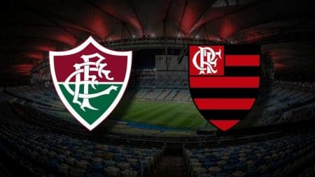 Apostas Fluminense vs Flamengo Final Taça Rio 08/07/2020