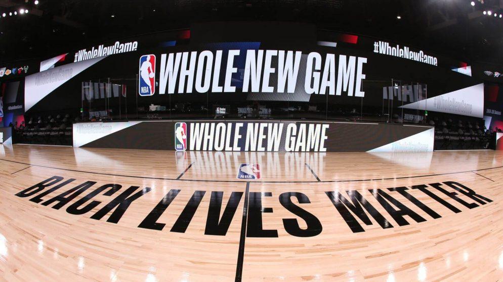 Guia de apostas para a NBA 2019/2020