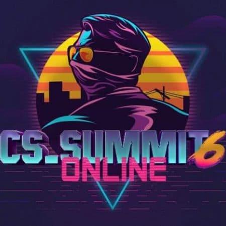 CS_SUMMIT 6 NA chega à sua reta final neste fim de semana