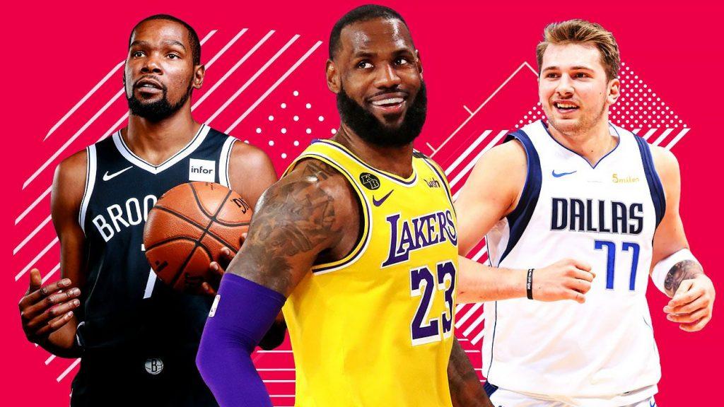 Apostas NBA 2020/21