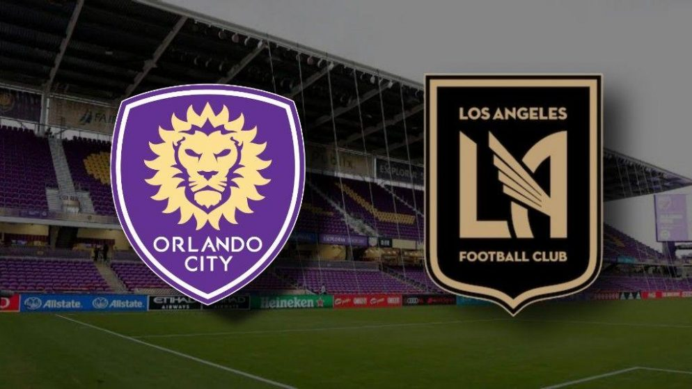 Apostas Orlando City vs Los Angeles FC MLS 31/07/20