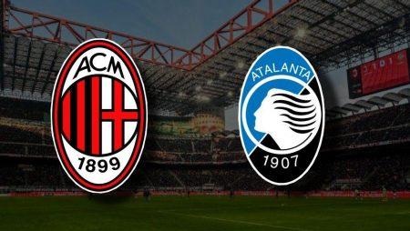 Apostas Milan vs Atalanta Serie A 24/07/2020