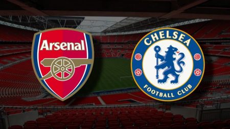 Apostas Arsenal x Chelsea Premier League 26/12/2020