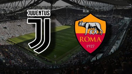 Apostas Juventus vs Roma Serie A 01/08/2020