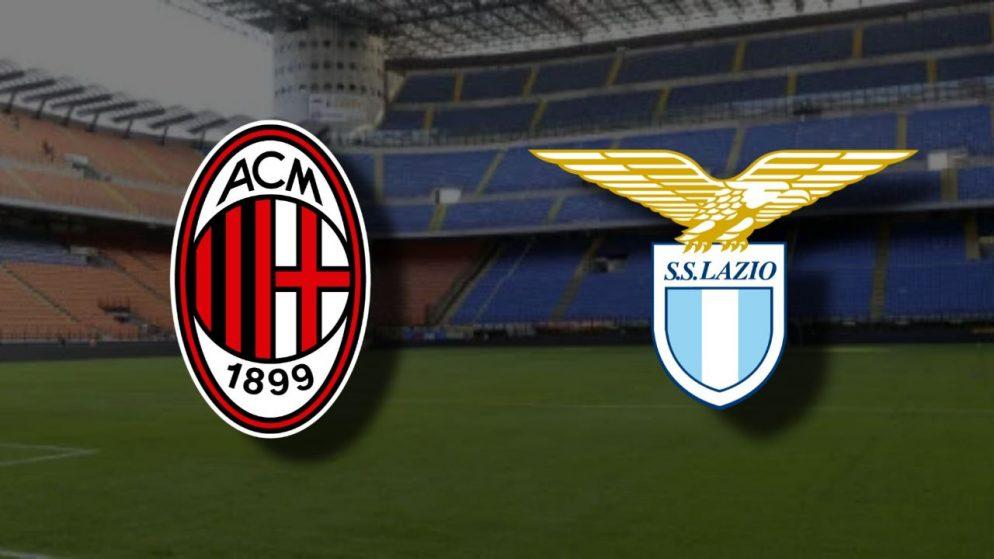 Apostas Milan x Lazio Campeonato Italiano 23/12/2020