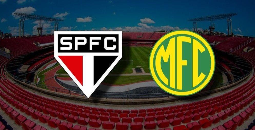 Apostas São Paulo vs Mirassol Paulistão 2020 – 29/07/20