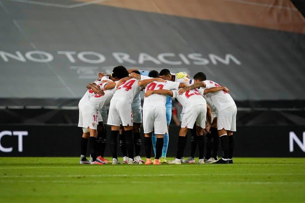 Apostas Sevilla x Inter