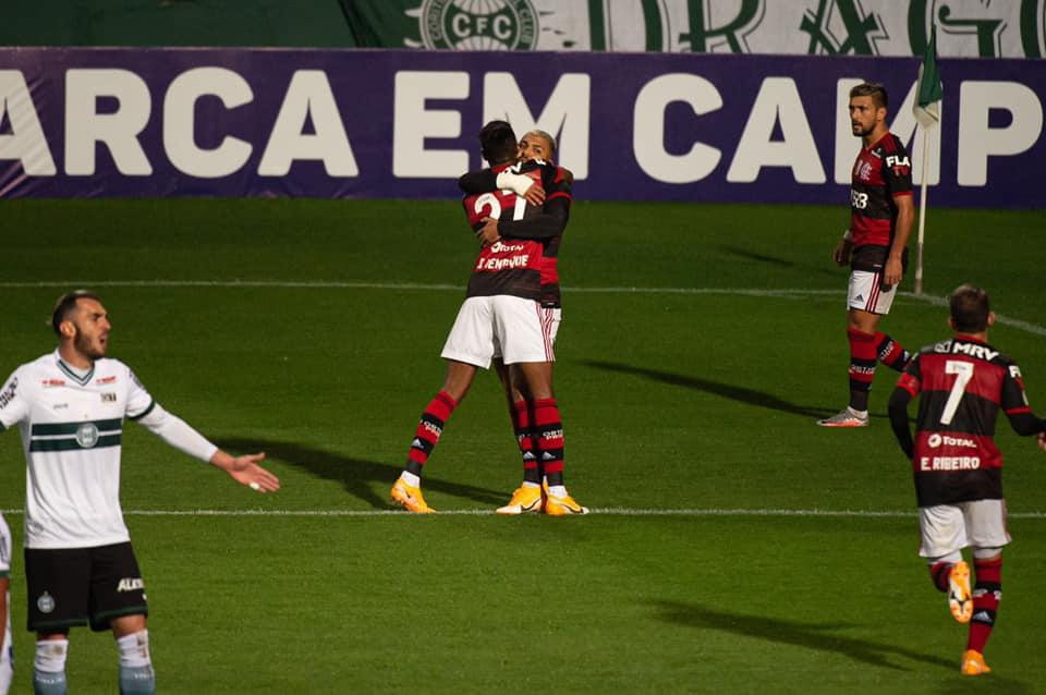 Apostas Flamengo x Grêmio