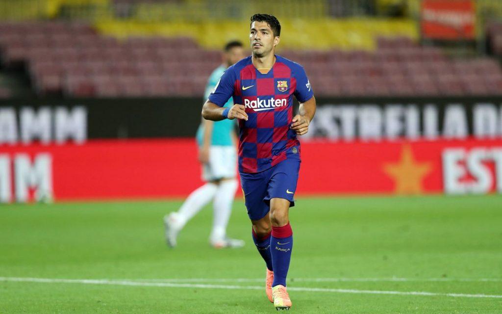 Apostas Barcelona vs Napoli