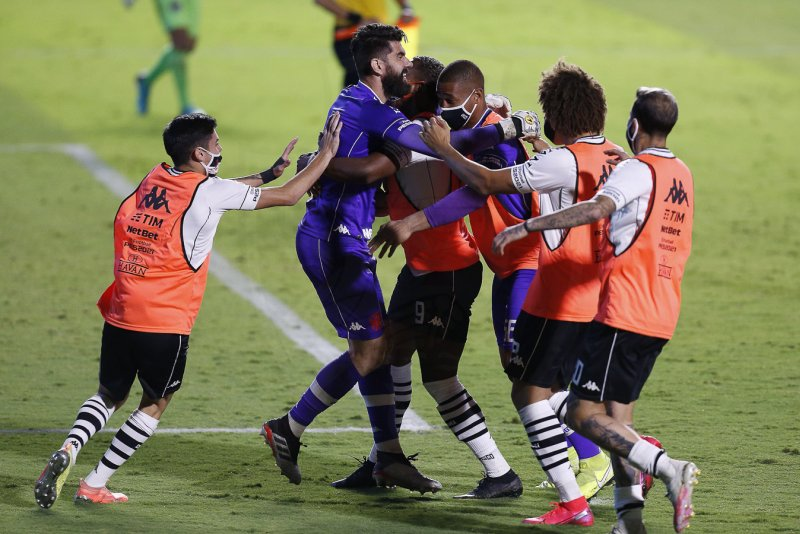 Apostas Fluminense x Vasco