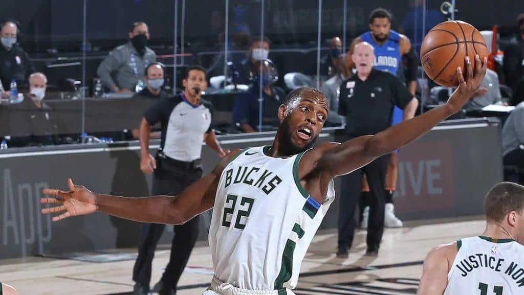 Apostas Milwaukee Bucks x Orlando Magic